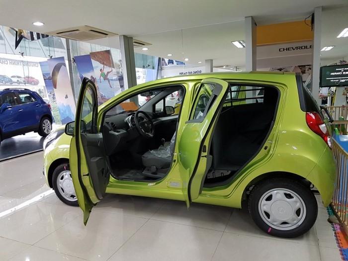 Bán ô tô Nhỏ Hỗ Trợ Vay 100% Giá Xe