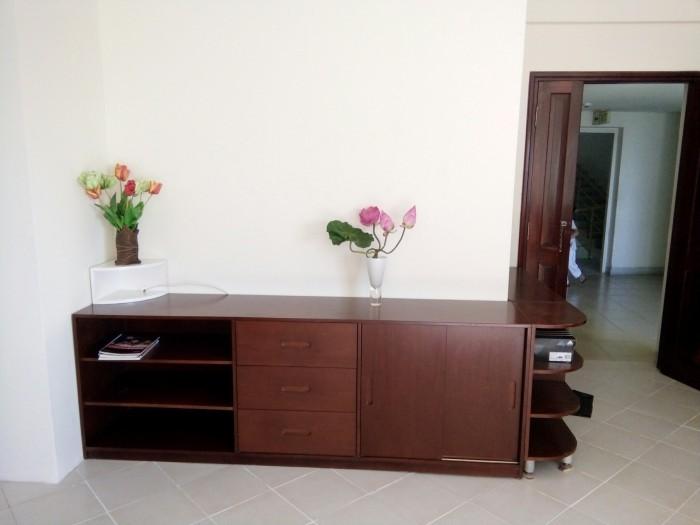 Căn hộ conic đã có sổ hồng 80m2-2PN- nội thất như hình, được vay vốn NH.