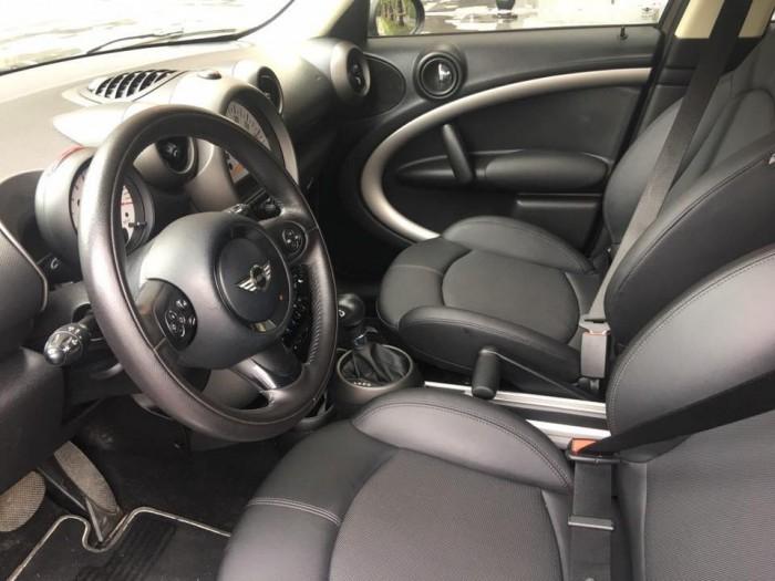 Mini Cooper nhập khẩu nguyên chiếc tại Đức sản xuất T12/2011.Đăng ký lần đầu 2012 cá nhân chính chủ 5