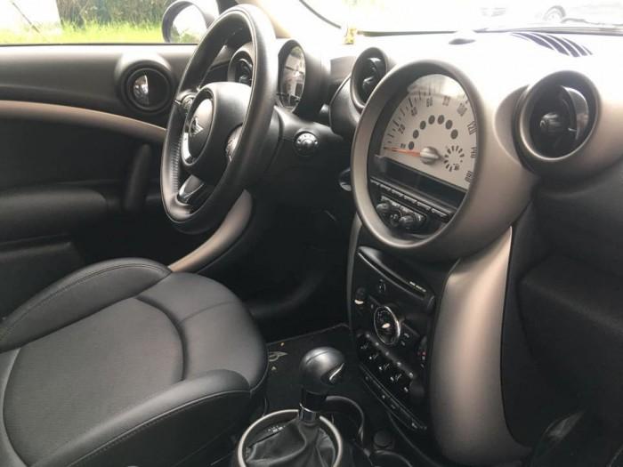 Mini Cooper nhập khẩu nguyên chiếc tại Đức sản xuất T12/2011.Đăng ký lần đầu 2012 cá nhân chính chủ 7