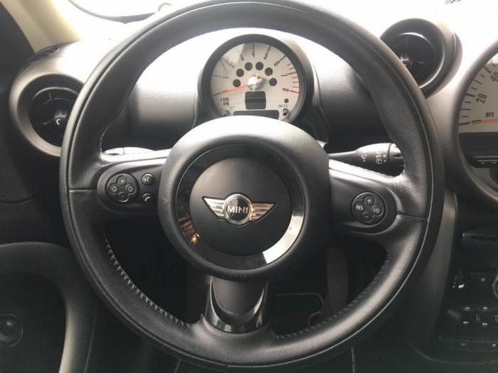Mini Cooper nhập khẩu nguyên chiếc tại Đức sản xuất T12/2011.Đăng ký lần đầu 2012 cá nhân chính chủ 9