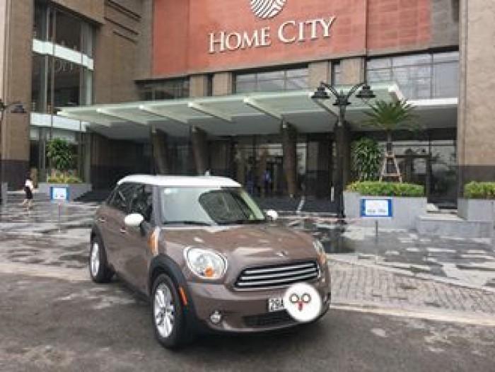 Mini Cooper nhập khẩu nguyên chiếc tại Đức sản xuất T12/2011.Đăng ký lần đầu 2012 cá nhân chính chủ 11