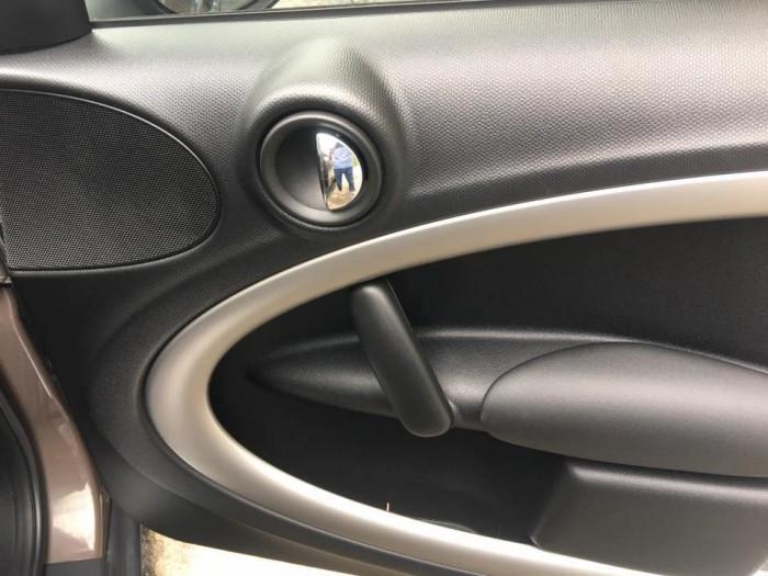 Mini Cooper nhập khẩu nguyên chiếc tại Đức sản xuất T12/2011.Đăng ký lần đầu 2012 cá nhân chính chủ 12