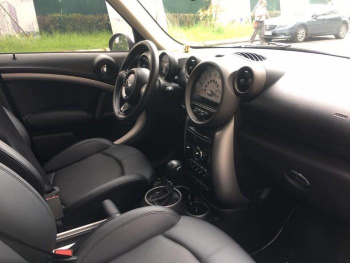 Mini Cooper nhập khẩu nguyên chiếc tại Đức sản xuất T12/2011.Đăng ký lần đầu 2012 cá nhân chính chủ 13