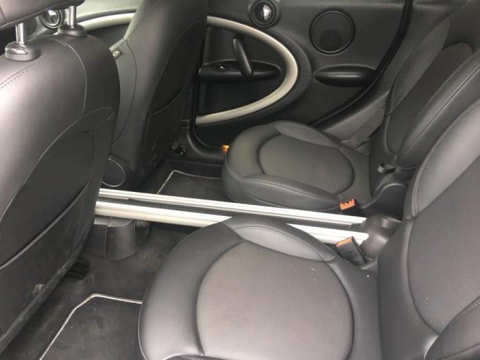 Mini Cooper nhập khẩu nguyên chiếc tại Đức sản xuất T12/2011.Đăng ký lần đầu 2012 cá nhân chính chủ 16