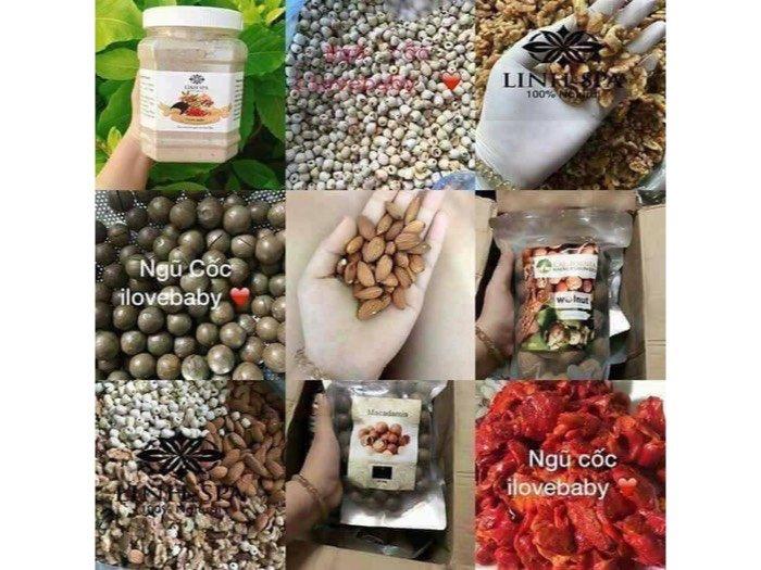 Mầm đậu nành nguyên xơ linh spa2