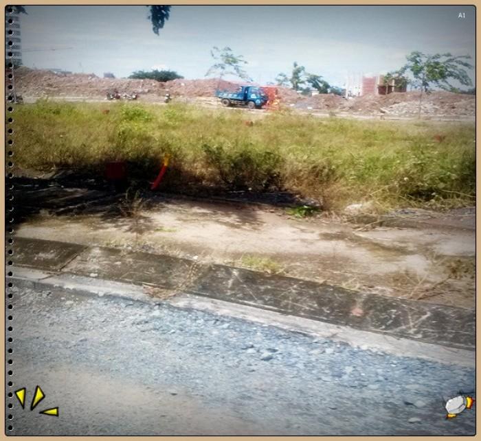 Đất nền Dự án đường Nguyễn Thị Đinh Quận 2