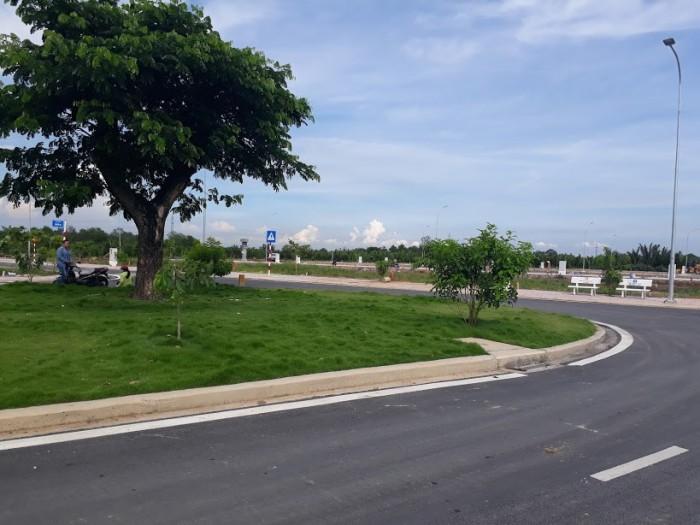 Mở bán đất dự án nhà phố RioGrande giá chỉ 1,5 tỷ/lô diện tích 80m2. Đầu tư sinh lời ngay