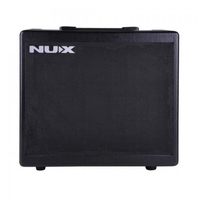 Amplifier NUX AC30 Acoustic0
