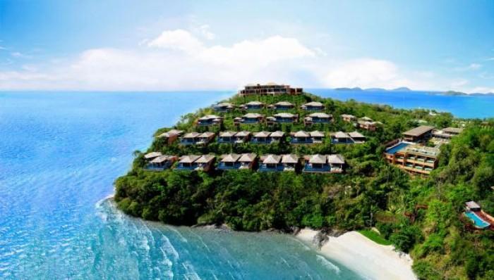 Haborizon Nha trang - View nhìn toàn cảnh biển đảo Nha Trang