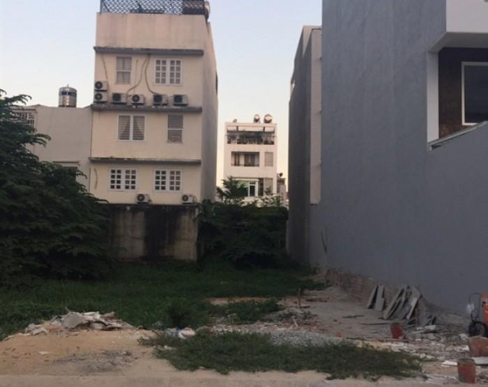 Cần tiền cho con du học, bán gấp lô đất đường KINH DƯƠNG VƯƠNG_có sổ hồng