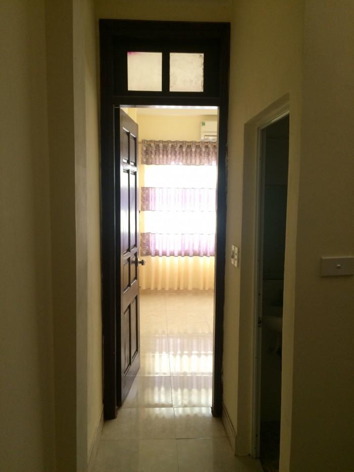 Bán nhà ngõ 123 Yên Xá, 4 tầng, 4 ngủ