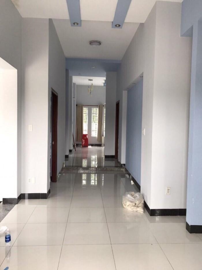 Bán nhà  4x35m, 2 lầu đường Phan Đình Phùng, P.Tân Thành, Q.Tân Phú