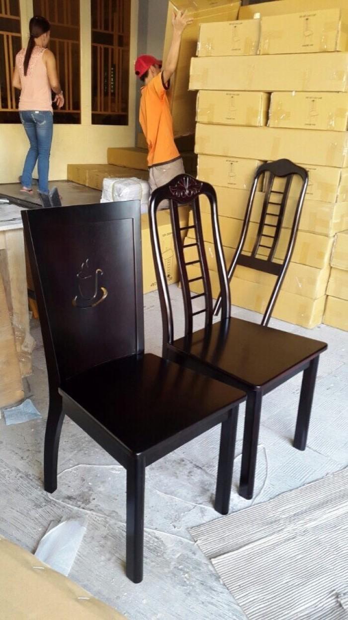 Thanh lý ghế gỗ quán cafe, quán ăn văn phòng, nhà hàng tiệc cưới1