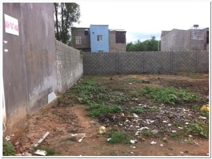 80m2 đất sổ riêng thổ cư đường Lê Thị Hà, Hóc môn, chính chủ.