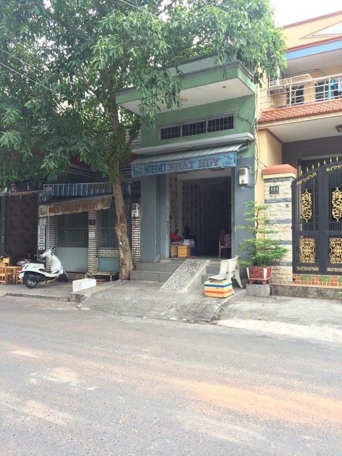 Bán nhà  4.1x20m MT Lê Sao, P.Phú Thạnh, Q.Tân Phú