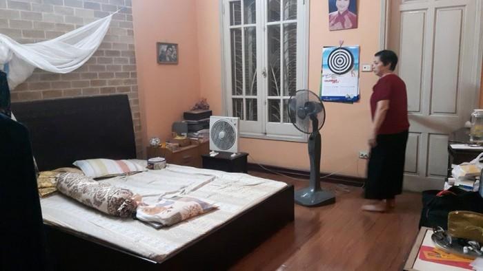 Mặt phố Khương Trung, quận Thanh Xuân, 66m 5T, KINH DOANH SẦM UẤT, vỉa hè
