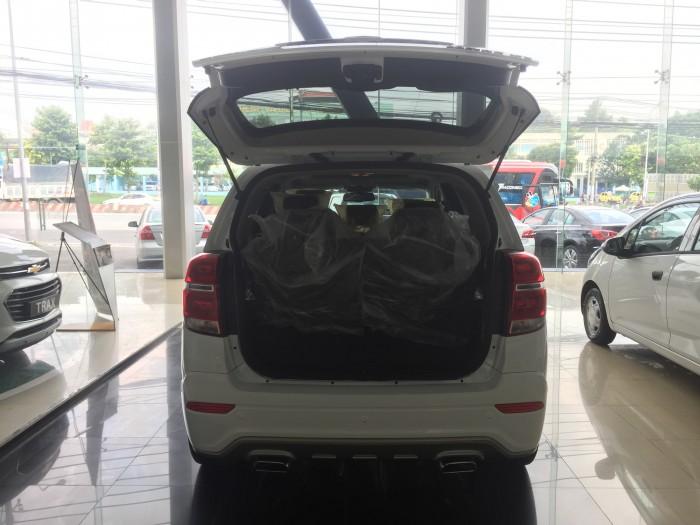 Chevrolet Captiva Ltz 2017 Giá Tốt Nhất Miền Nam, Chỉ Cần Đưa Trước 171tr 12