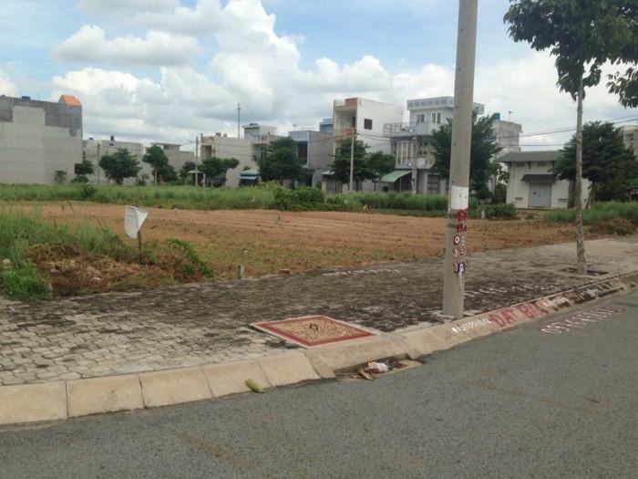 Đất đường Vĩnh Lộc B, gần UBND xã Vĩnh Lộc B