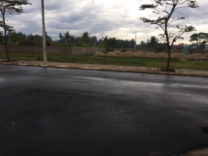 Cần tiền bán gấp lô góc mặt lưng ven sông Cổ Cò,nhìn qua KĐT Bồng Lai,đất đã có sổ