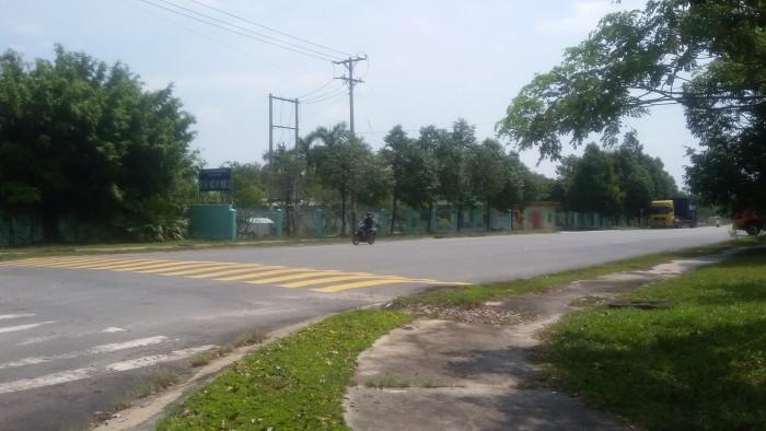 Bán đất nền dự án tại Khu đô thị Mỹ Phước 3 - Thị xã Bến Cát - Bình Dương Diện tích: 600m²