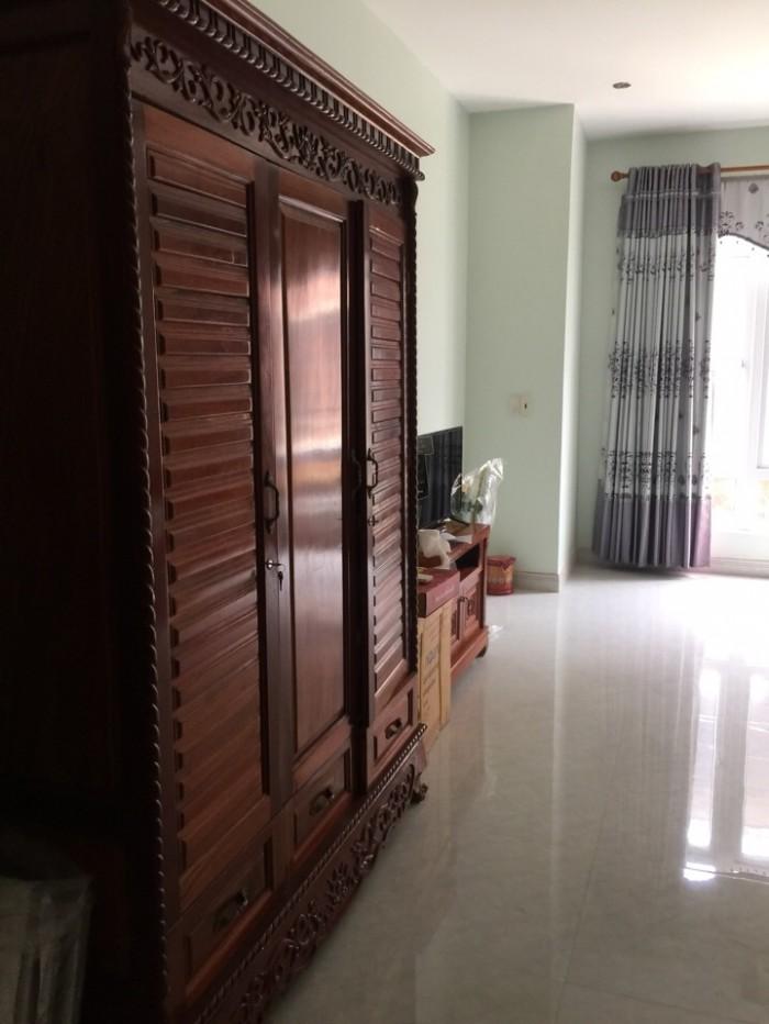 Cho thuê nhà 4T đường Lê Quang Đạo,4PN,5WC full NT cao cấp,1000usd/ tháng
