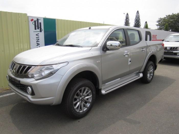 Xe Bán tải Mitsubishi Triton 4x4 MT (nhập khẩu Thái)