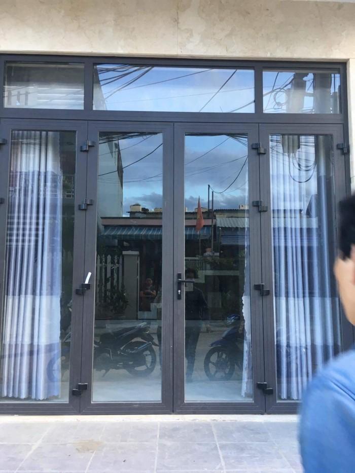 Bán nhà mặt tiền đường Lương Thế Vinh   Giao nhau với đường NGÔ QUYỀN