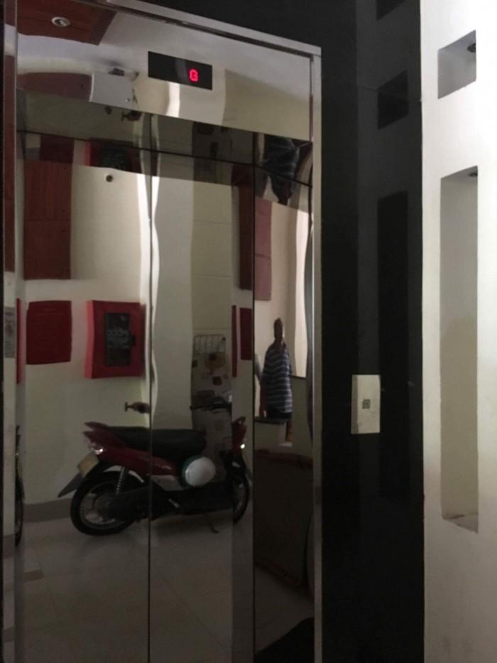 Cần Bán Khách Sạn Mặt Tiền Đường Tôn Thất Đạm- Thanh Khuê- Đà Nẵng.
