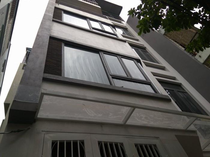 40m, 5 tầng Nhà mới, lô góc Cự Lộc Thanh Xuân