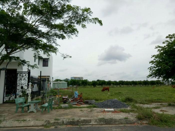 Bán đất đường Nguyễn Văn Bứa, Bình Chánh. SHR, gần chợ, trường học