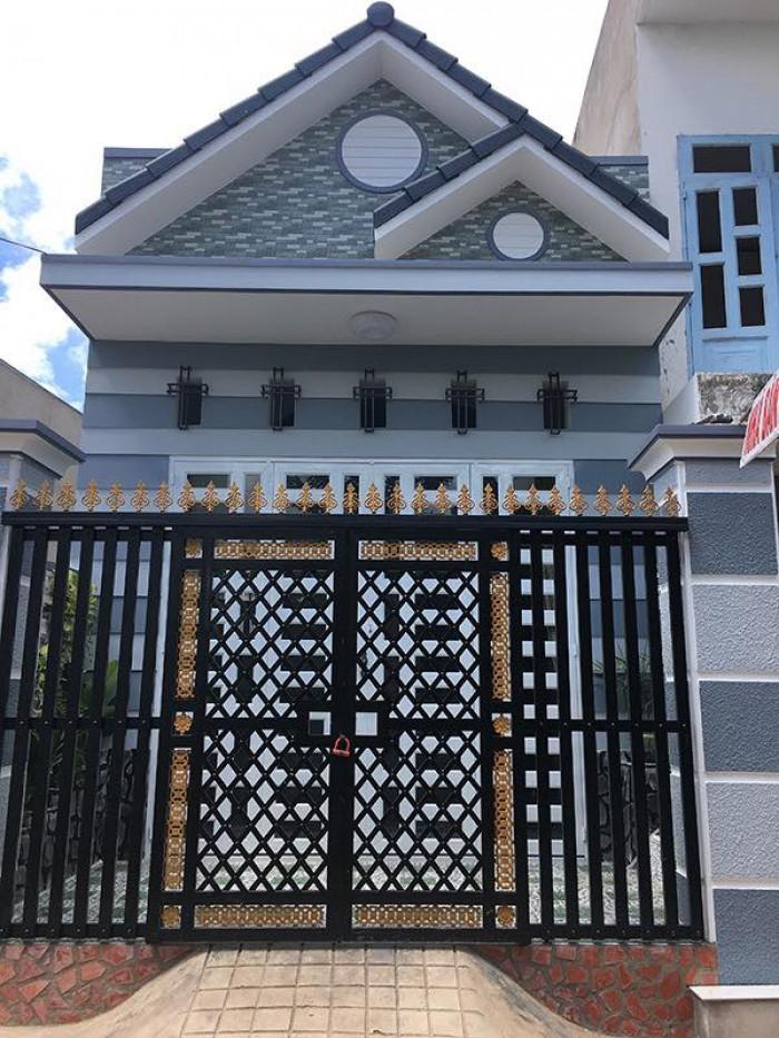 Bán Nhà Mới Hẻm Tổ 11, Đ.nguyễn Văn Linh, P.an Khánh, Q.ninh Kiều 4,5X17,5M Giá 899 Triệu.