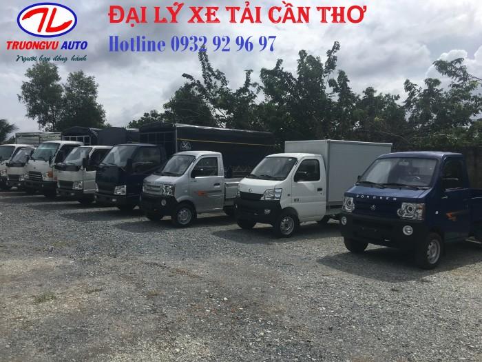 Hyundai Hd99 6T5/6.5 Tấn/6,5 Tấn Thùng Dài 5 Mét