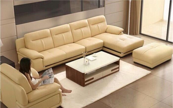 Xưởng sản xuất sofa tại Bình Dương - Xưởng may sofa Niềm Tin Star