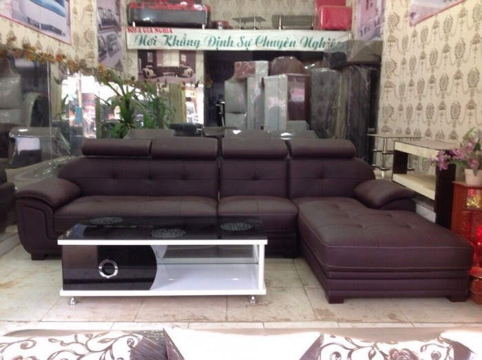 Xưởng sản xuất sofa tại Bình Dương - Chuyên xuất đi Mỹ