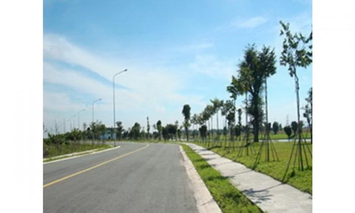 Lô đất TC 120m2, LG 25M, ngay CV, phường Cát Lái Quận 2.