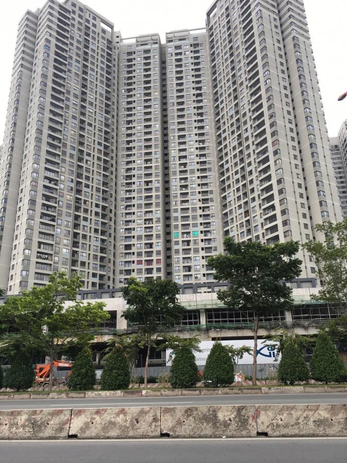 Một dòng căn hộ cao cấp mang thương hiệu nổi tiếng Masteri.