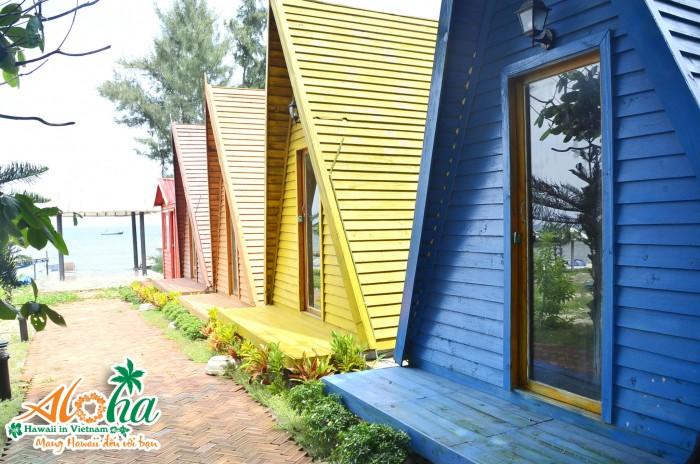 Aloha căn hộ nghỉ dưỡng không đến 1 tỷ tại Aloha Beach Village đẳng cấp! Tại Sao Không Gọi Ngay?