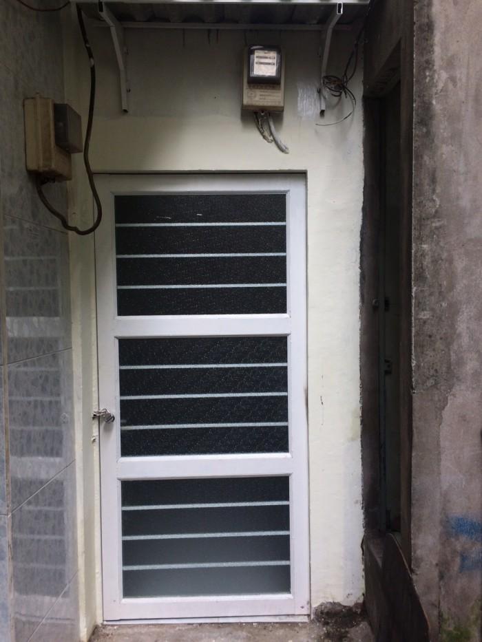 Bán Gấp Nhà Hẻm 3m Nguyễn Đình Chiểu, Dt 3.4x6.2m