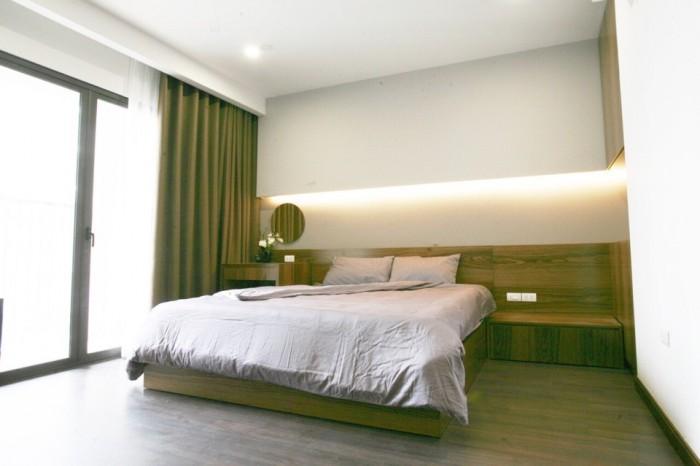 Cho thuê chung cư cao cấp Tân Hoàng Minh 125m2
