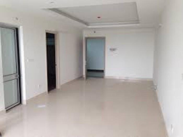 Cho thuê chung cư HH2 Bắc Hà, 105m2, 2 PN