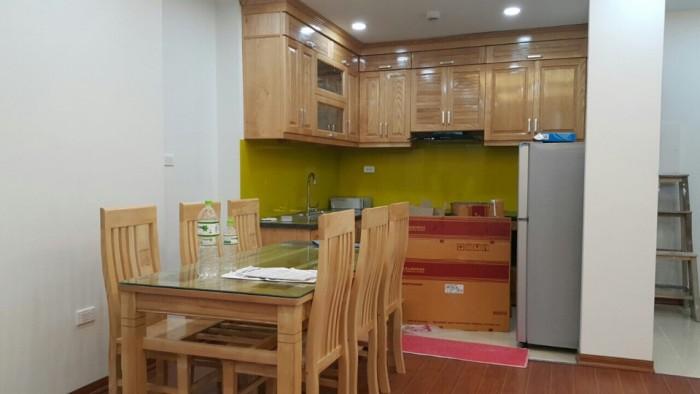 Cho thuê chung cư cao cấp 101 Láng Hạ 164m2 – 3PN – Full đồ