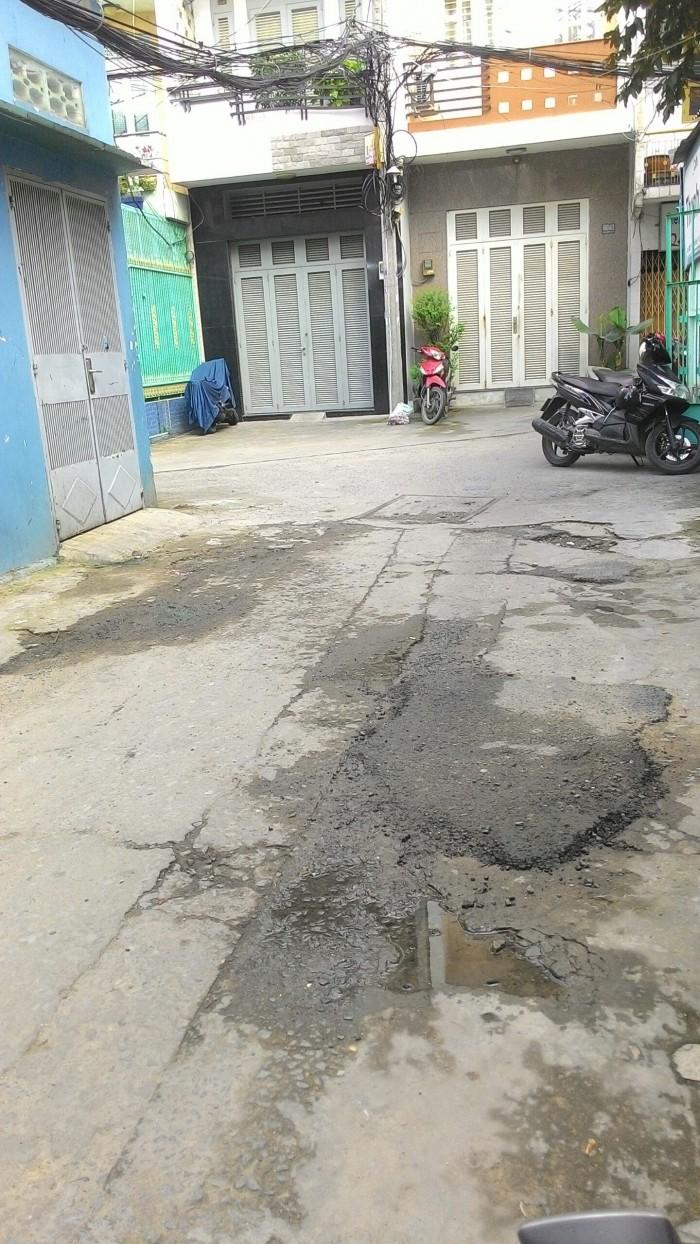 Bán Gấp Nhà Huỳnh Văn Bánh,Pn, Dt 50m2