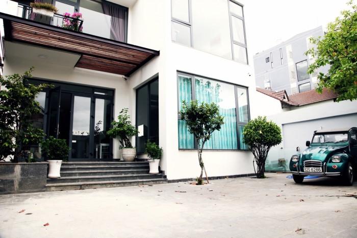 Đẩy nhanh mặt bằng văn phòng tại 131 Nguyễn Văn Hưởng, Quận 2. Ưu tiên khách HĐ lâu dài, thiện chí
