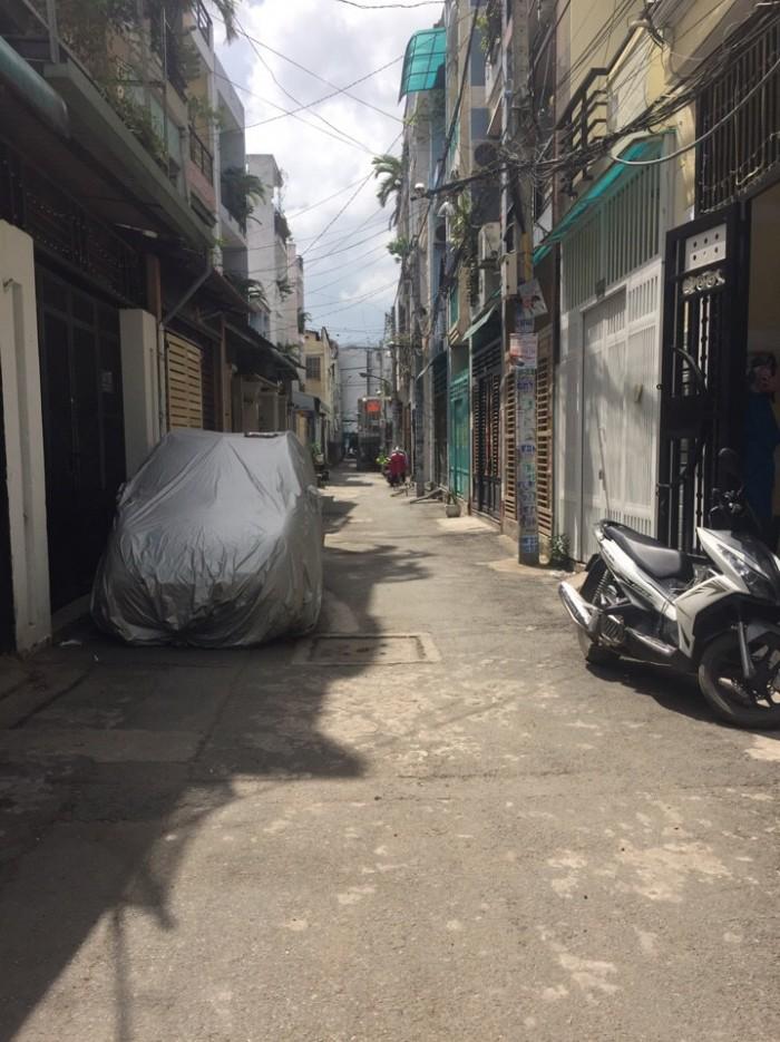 Bán nhà đường Lê Văn Khương, phường Hiệp Thành, quận 12