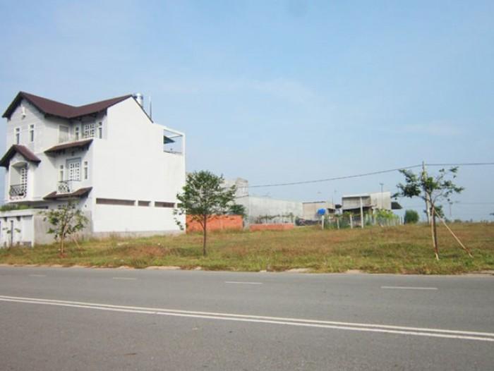 Bán đất Eco6 Việt Nhân , Khu dân cư đông đúc , tiện KD