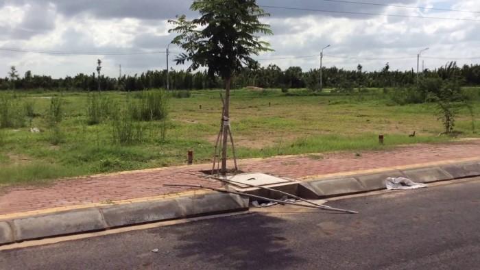 Bán đất nền Phú Gia, Cát Lái 7mx17m, đường 12m, đầu tư sinh lời cực tốt