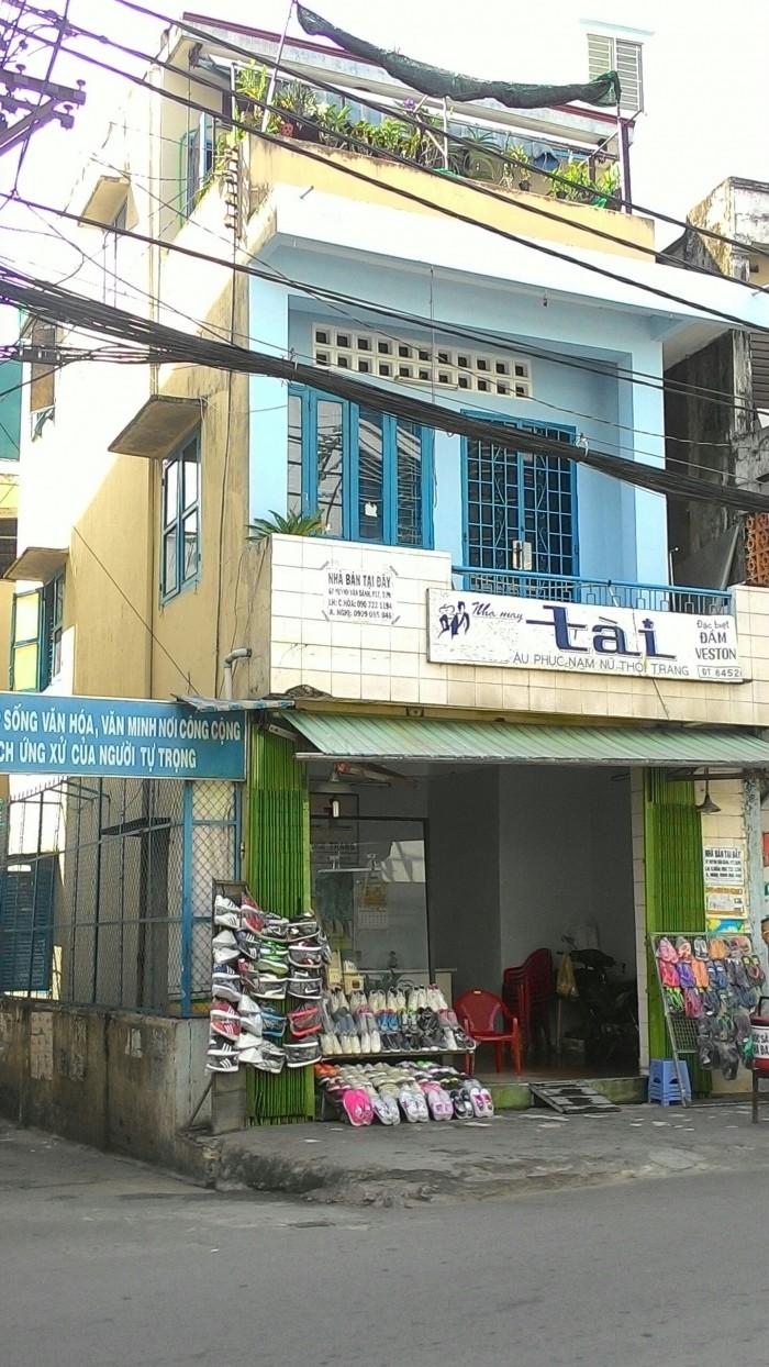 Bán Gấp Nhà Mt Huỳnh Văn Bánh Pn,dt 48M2