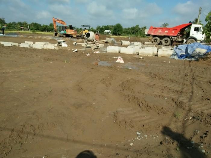 Ngay trong hôm nay, Chiết khấu  tới 35 tr và 1 chỉ vàng SJC khi mua đất nền tại dự án Residential 5