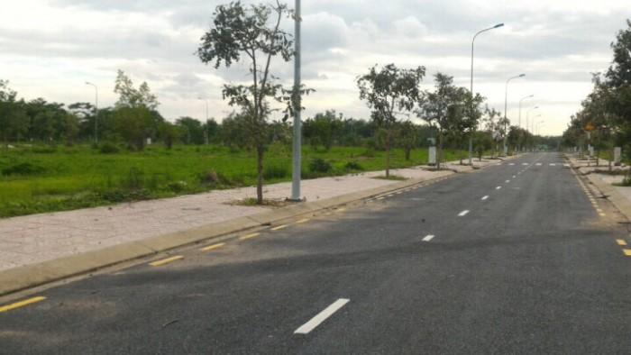 Đất đô thị Phú Hữu,  ngay chân Cát Lái, 125m2. Mở bán tuần đầu, giá ưu đãi, sổ đỏ